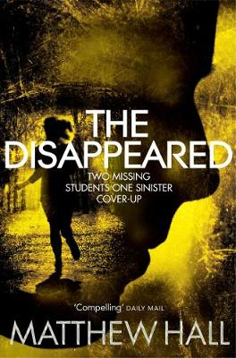 CORONER JENNY COOPER 2: THE DISAPPEARED Paperback