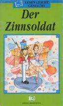 LLG GRUENE: DER ZINNSOLDAT (+ CD)