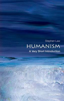 VERY SHORT INTRODUCTIONS : HUMANISM Paperback A FORMAT