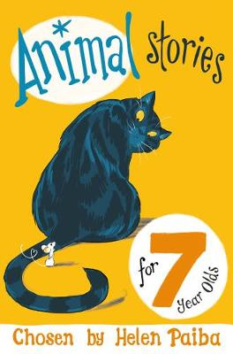 ANIMAL STORIES FOR 7 YEAR OLDS Paperback