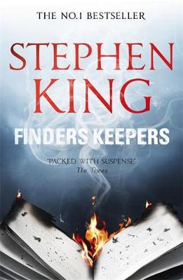 FINDERS KEEPERS Paperback
