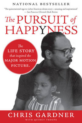 THE PURSUIT OF HAPPYNESS  Paperback
