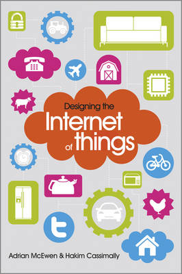 DESIGNING THE INTERNET OF THINGS Paperback