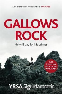 GALLOWS ROCK