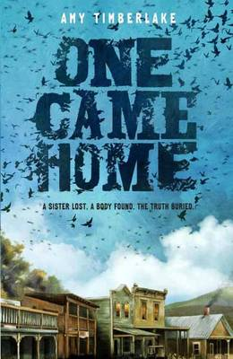 ONE CAME HOME  Paperback
