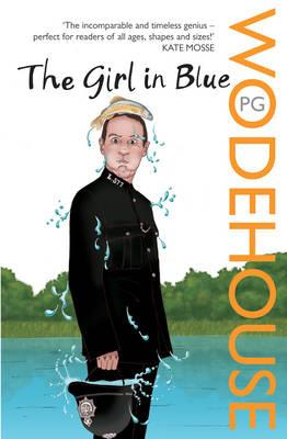 THE GIRL IN BLUE Paperback