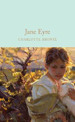 COLLECTOR'S LIBRARY : JANE EYRE  HC