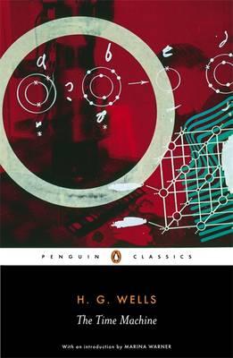 PENGUIN CLASSICS : THE TIME MACHINE Paperback B FORMAT