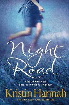 NIGHT ROAD  Paperback