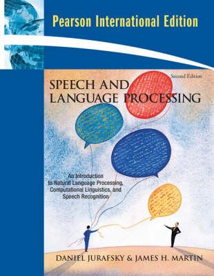 SPEECH & LANGUAGE PROCESSING 2ND ED