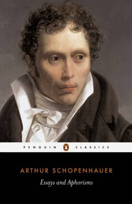 PENGUIN CLASSICS : ESSAYS AND APHORISMS Paperback B FORMAT