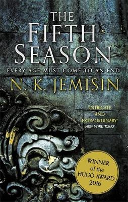 THE FIFTH SEASON  Paperback