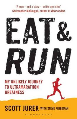 EAT AND RUN Paperback