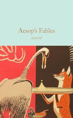 AESOP'S FABLES  HC