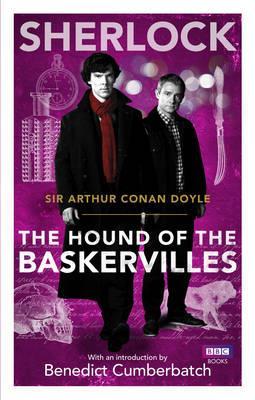 SHERLOCK: THE HOUND OF BASKERVILLES Paperback