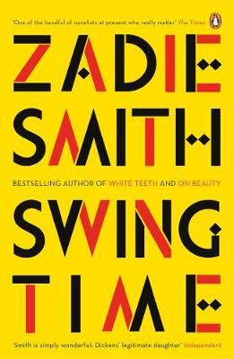SWING TIME  Paperback A
