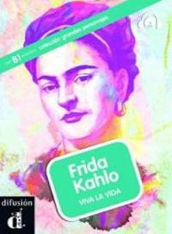 FRIDA KAHLO (+ CD)