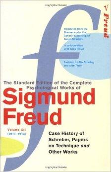 COMPLETE PSYCH.WORKS OF SIGMUND FREUD VOL 12 Paperback