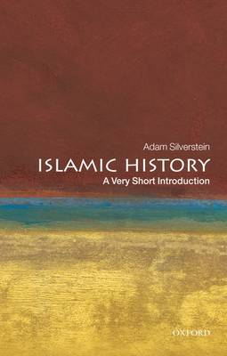 VERY SHORT INTRODUCTIONS : ISLAMIC HISTORY Paperback A FORMAT