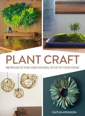 PLANT CRAFT  Paperback