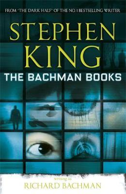 THE BACHMAN BOOKS Paperback