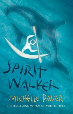 SPIRIT WALKER  Paperback