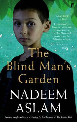 BLIND MAN'S GARDEN  Paperback A
