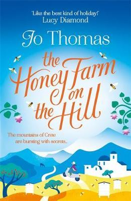 THE HONEY FARM ON THE HILL  Paperback