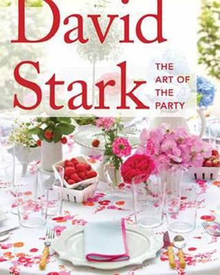 DAVID STARK : ART OF THE PARTY Paperback