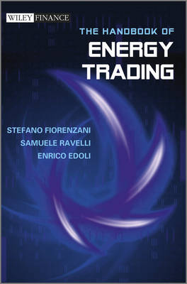 THE HANDBOOK OF ENERGY TRADING HC
