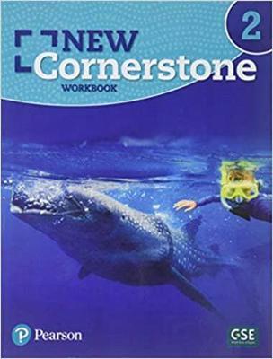 NEW CORNERSTONE GRADE 2 Workbook