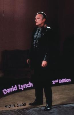 DAVID LYNCH  Paperback