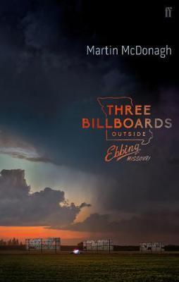THREE BILLBOARDS OUTSIDE EBBING ,MISSOURI  Paperback