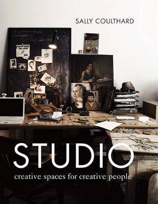 STUDIO : Creative Spaces for Creative People HC