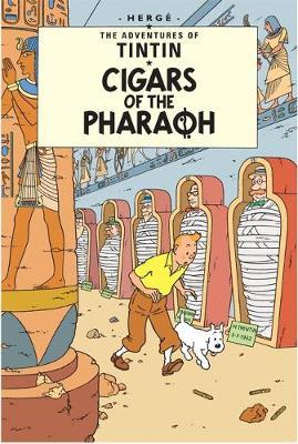 CIGARS OF THE PHARAOH Paperback