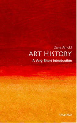 VERY SHORT INTRODUCTIONS : ART HISTORY Paperback A FORMAT
