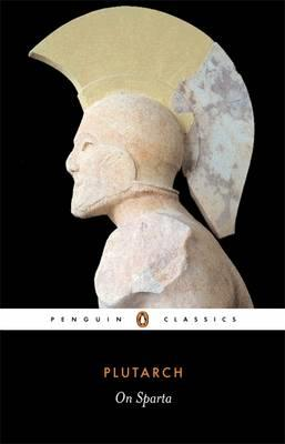 PENGUIN CLASSICS : ON SPARTA Paperback B