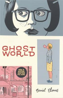 GHOST WORLD : SCREENPLAY Paperback