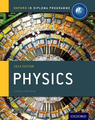 IB COURSE BOOK: PHYSICS Paperback