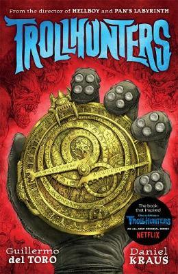TROLLHUNTERS Paperback