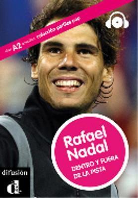 RAFAEL NADAL (+ CD)