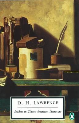 PENGUIN 20TH CENTURY CLASSICS : STUDIES IN CLASSIC AMERICAN LITERATURE Paperback B FORMAT