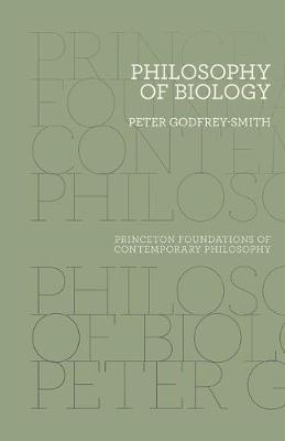 PHILOSOPHY OF BIOLOGY  Paperback