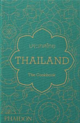 THAILAND:THE COOKBOOK HC