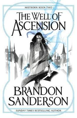 THE WELL OF ASCENSION MISTBORN BOOK TWO