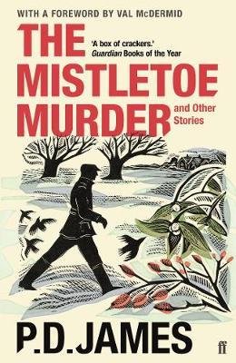 THE MISTLETOE MURDER AND OTHER STORIES  Paperback