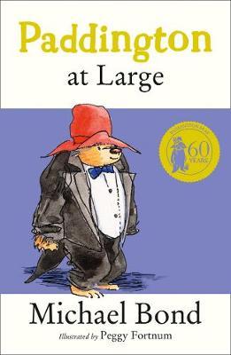 PADDINGTON AT LARGE Paperback