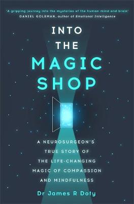 INTO THE MAGIC SHOP  Paperback