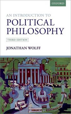 AN INTRODUCTION TO POLITICAL PHILOSOPHY 3RD ED