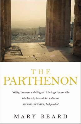 THE PARTHENON Paperback B FORMAT